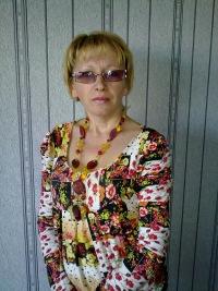 Вера Козлова, 18 апреля 1971, Ядрин, id137185769