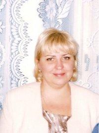 Светлана Федорова(Соболева), 11 апреля , Санкт-Петербург, id19446223