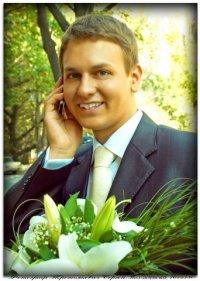 Владимир Ксендзюк, 29 июля 1985, Одесса, id87148779