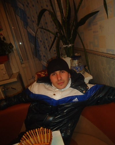 Дмитрий Черкасов, 18 августа , Новосибирск, id66007895