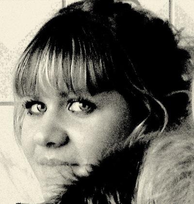 Валерия Миронова, 2 декабря 1991, Тольятти, id34482953