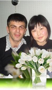 Элистина Тагиева, 10 августа 1985, Керчь, id100868376