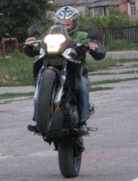 Ясик Покровский, 24 апреля , Изюм, id12617454
