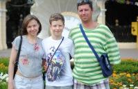 Татьяна Анкудинова, 24 мая , Саратов, id152203182