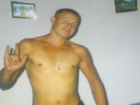 Ванёк Красиков, 26 декабря 1985, Волгоград, id154469576