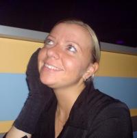 Татьяна Петракова, 16 декабря , Москва, id1890290