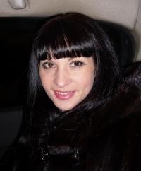 Женя Чибиткова, 19 ноября 1983, Кемерово, id46177149
