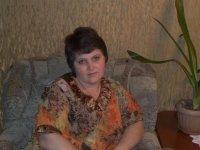 Анна Качурина, 11 октября , Барнаул, id63713401