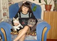 Анастасия Филиппова, 25 сентября 1986, Волгоград, id101091569