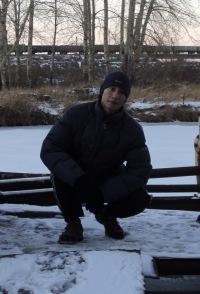 Ростислав Хайрбашаров, 12 января , Магнитогорск, id112477749