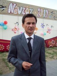 Fazliddin Turaboev, 20 января 1993, Омск, id118954427