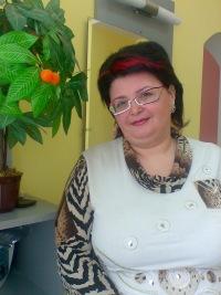 Тамара Макарчук-Бевза, 7 июня , Винница, id124041013