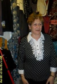 Валентина Орлова, Санкт-Петербург, id156046363