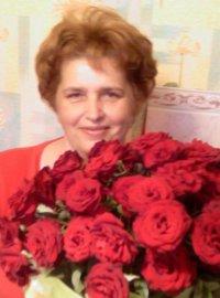 Нина Чернокур, 6 июня , Кривой Рог, id56788628