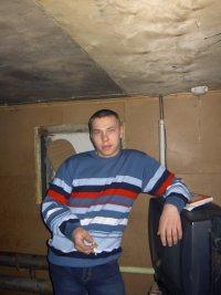 Андрей Лобанов, 16 марта 1989, Новодвинск, id64791792
