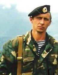 Виктор Антабаев, 13 ноября 1959, Красноярск, id71579311