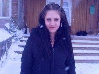 Алина Семушина, 14 июля 1987, Красноярск, id82178266