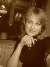 Наталья Пастушенко, 15 августа 1986, Саратов, id8701042