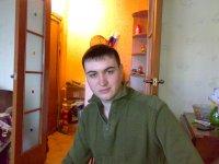 Николай Бизяев, 8 ноября , Чита, id87653528