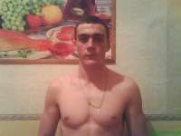 Иван Мажаев, 6 августа 1994, Красноярск, id113866662