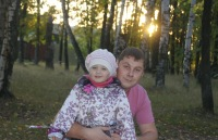 Иван Меренков, 31 августа , Орехово-Зуево, id118368518