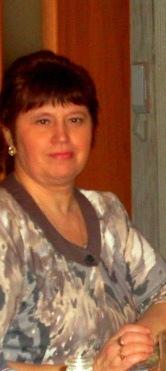 Ирина Гилязетдинова, 23 февраля 1963, Казань, id127363033