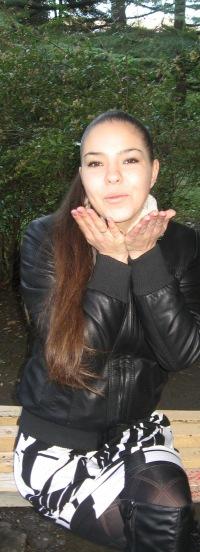 Кристина Гофман, 10 марта 1991, Сочи, id151662413
