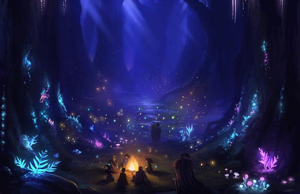 Картинки на магическую тематику - Страница 18 Z_92715589