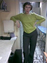 Ирина Власова, 25 марта , Москва, id3754636
