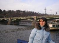 Ольга Завьялова, 26 марта 1978, Москва, id47755756