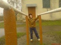 Андрій Туряниця, 10 декабря 1995, Буск, id47902035