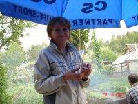 Тамара Моргачева, 18 февраля 1988, Москва, id5147320