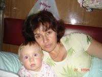 Любовь (филиппова)коровина, 7 августа 1993, Фряново, id121646785