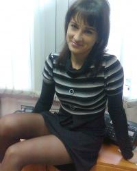 Марина Осотова, 26 августа 1978, Нижний Новгород, id132412438