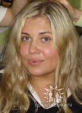 Алина Биочинская, 22 июня 1988, Санкт-Петербург, id1364168