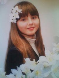 Евгения Карасева, 22 марта , Саратов, id139601363