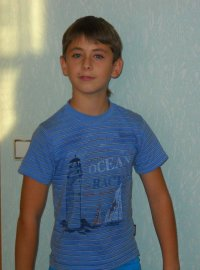 Вова Сахариленко, 28 июля 1997, Кременчуг, id52122730