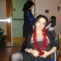 Jana Kleimins, 21 декабря , Новосибирск, id6606999