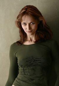 Галина Уютова