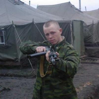 Максим Нехорошков, 8 августа 1985, Краснодар, id76788179