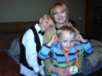 Юлия Гашева, 20 октября 1983, Суксун, id120215256