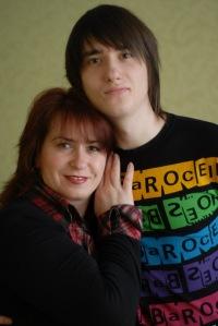 Елена Калениченко, 12 февраля , Прилуки, id123557826