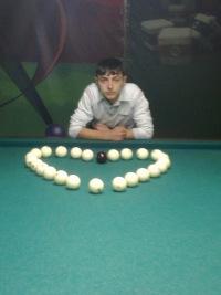 Hrach Poxosyan, 14 июля 1994, Санкт-Петербург, id126484308