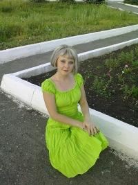 Наталья Бусарева, 17 января 1989, Белебей, id129873768