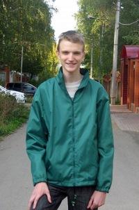 Никита Корнев, 11 августа 1994, Львов, id167215265