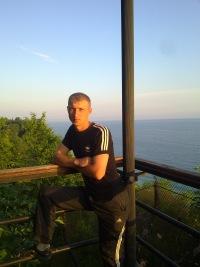 Александр Комаров, 3 мая , Тюмень, id168305543