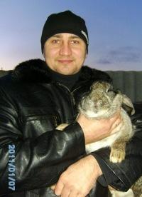 Евгений Ряснянский, 27 июля 1980, Саратов, id46231255
