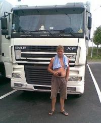 Игорь Малашков, 28 августа , Жлобин, id56920070