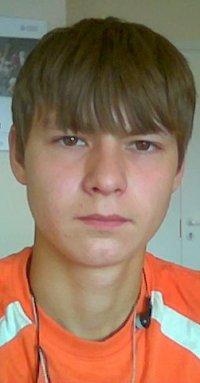 Димон Марченков, 19 декабря , Горнозаводск, id58190941