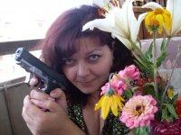 Ирина Дубенская, 12 октября , Курган, id58496519
